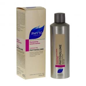 PHYTO - PHYTOBAUME - Shampooing volume intense - Cheveux fins - 200ML