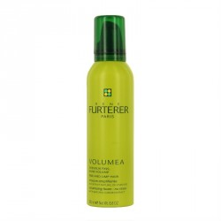 RENÉ FURTERER - Volumea - Cheveux fins sans volume - Mousse amplifiante - 200ml